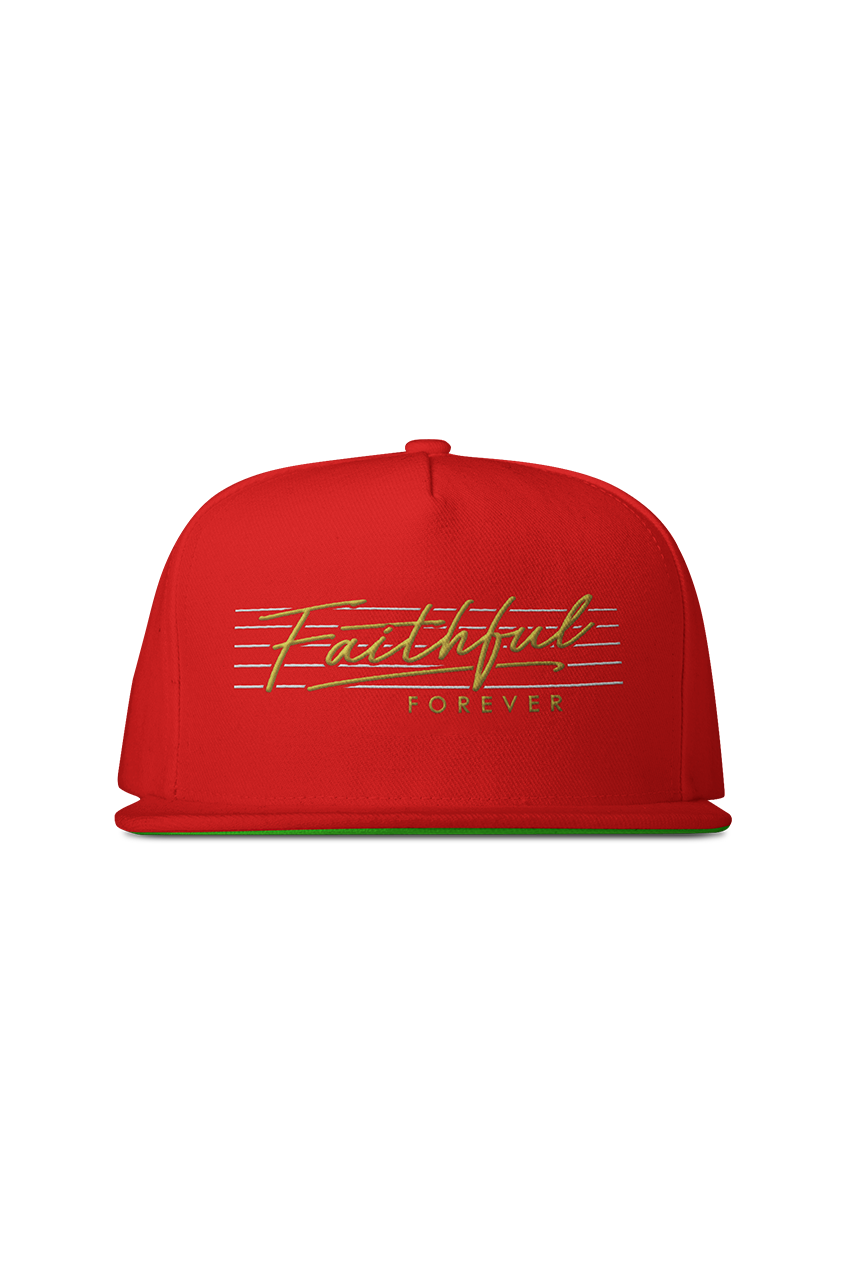 Forever Faithful (Snapback)