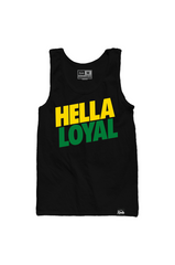 Hella Athletic (Men's Tank)
