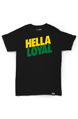 Hella Athletic (Men's Tee)