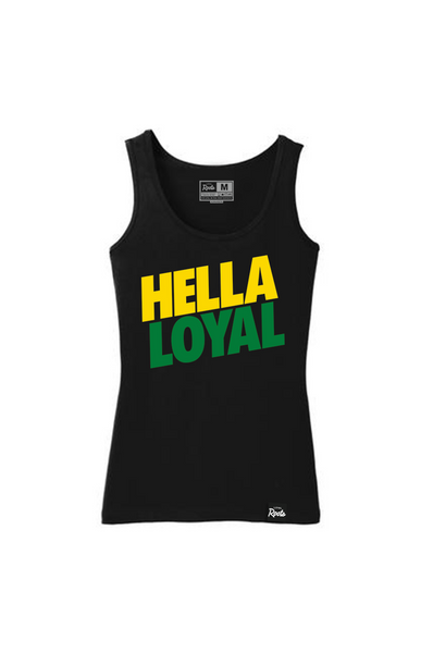 Hella Athletic (Women's Tank)