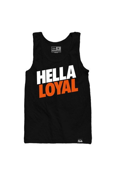 Hella Giant (Men's Tank)