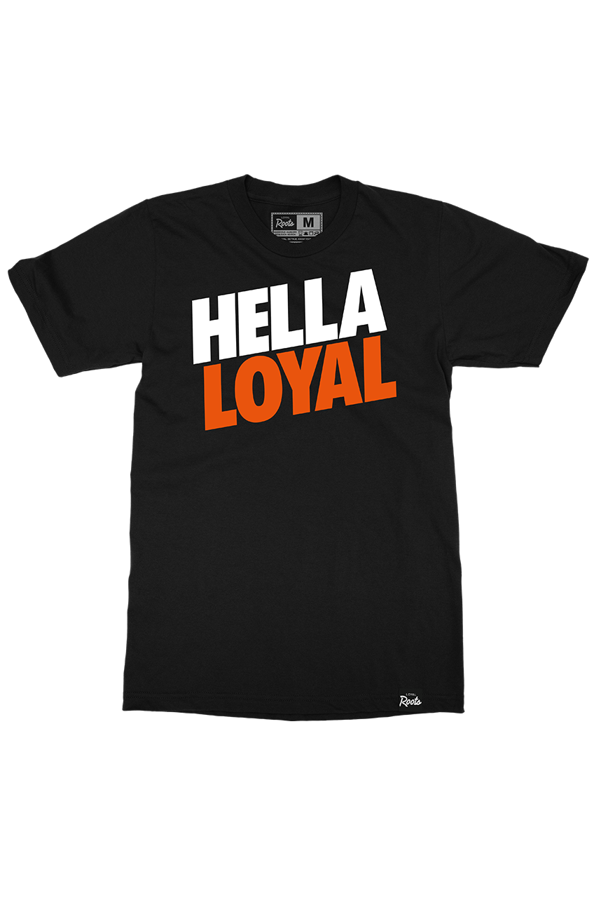 Hella Giant (Men's Tee)