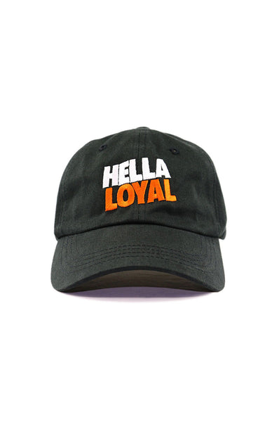 Hella Giant (Dad Hat)