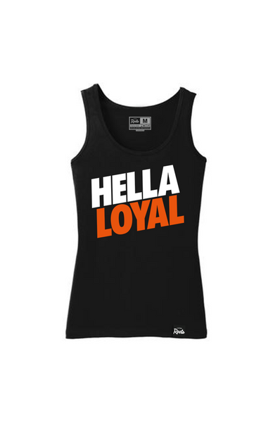 Hella Giant (Women's Tank)