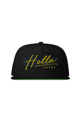 GS Hella Loyal (Snapback)