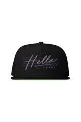 Sac Hella Loyal (Snapback)