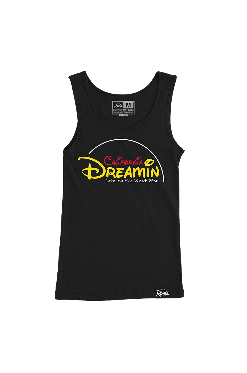 California Dreamin (Women's Tank)