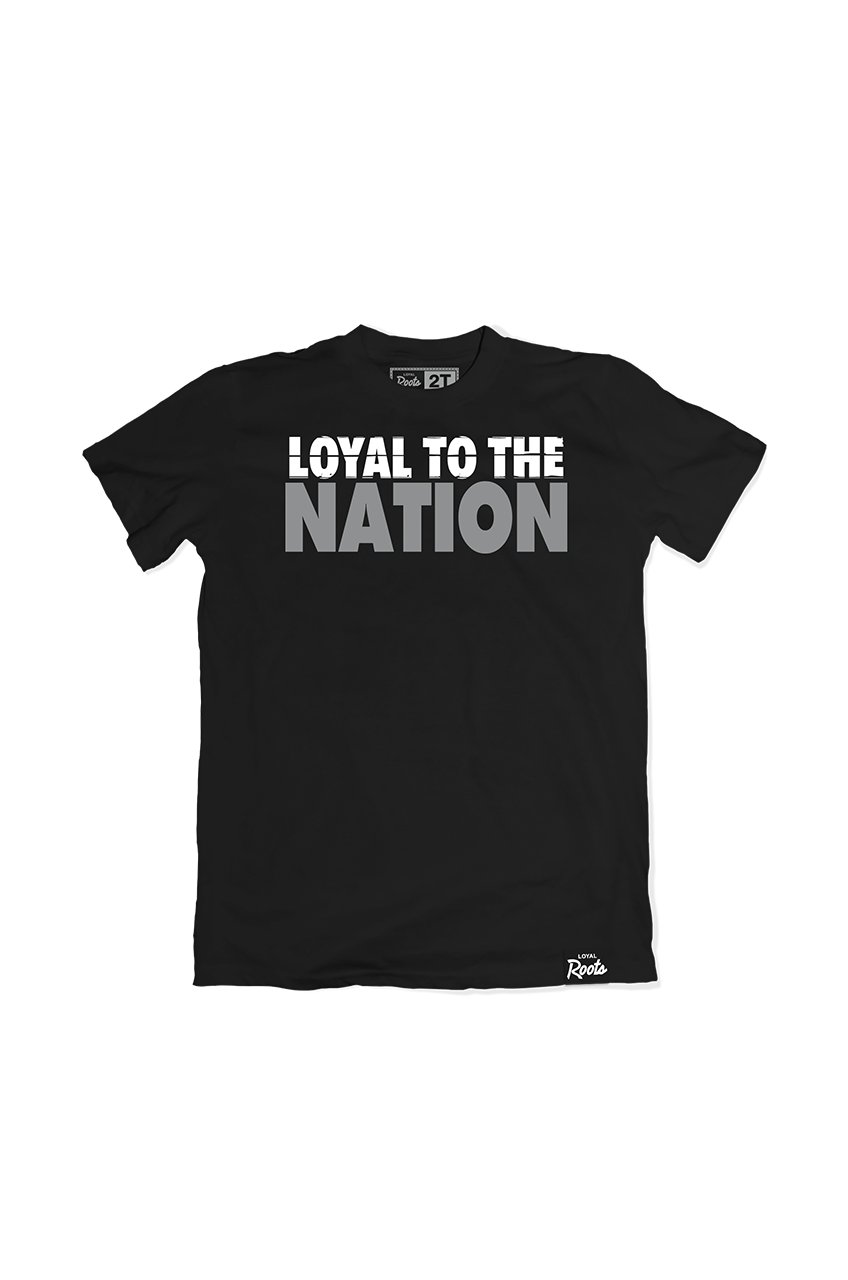 Loyal to the Nation (Kids)