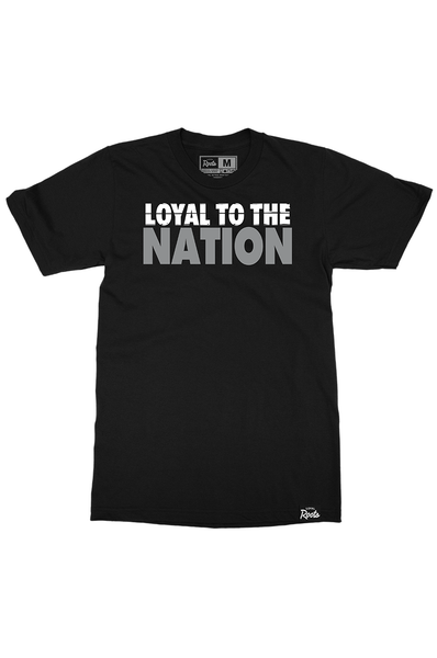 Loyal to the Nation