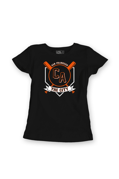 The City (Women's Tee)