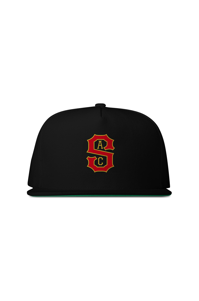 Claws Up Sac (Snapback)