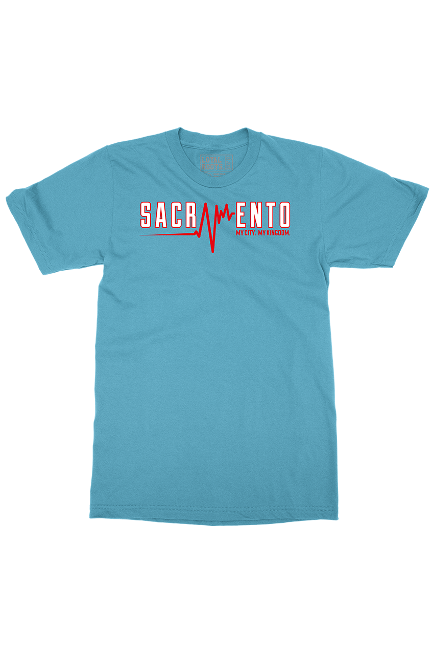 Heart of Sacramento