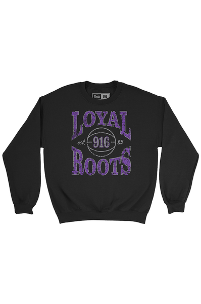 Loyal 916 Roots (Crewneck)