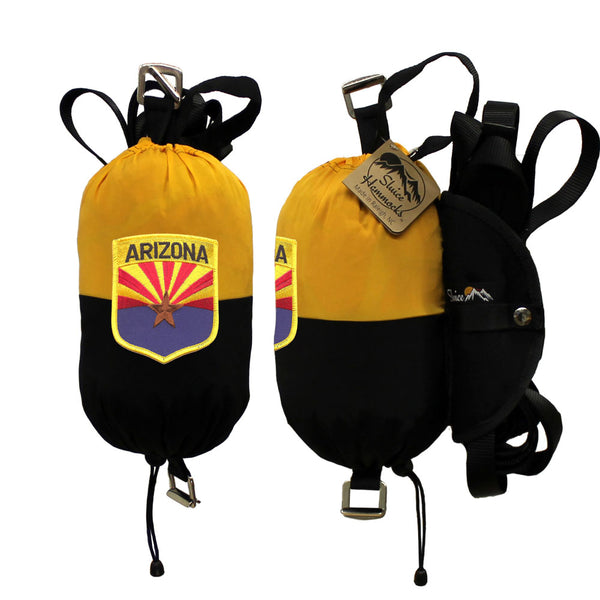 Arizona Jumbo Patch Hammock