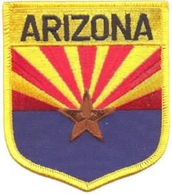 Arizona Patch Hammock