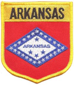 Arkansas Patch Hammock