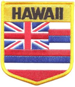 Hawaii Patch Hammock