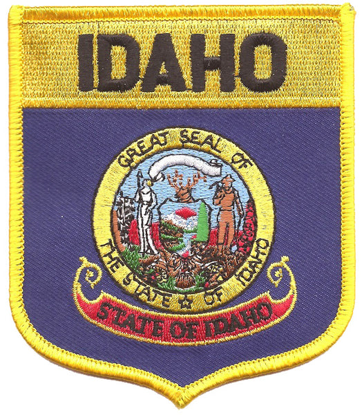 Idaho Patch Hammock