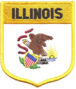 Illinois Patch Hammock