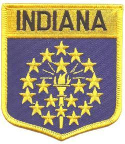 Indiana Patch Hammock