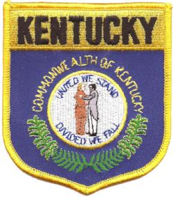 Kentucky Patch Hammock