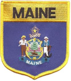 Maine Patch Hammock