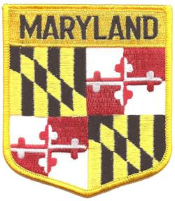 Maryland Jumbo Patch Hammock