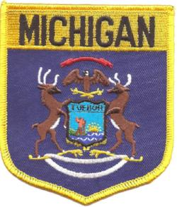 Michigan Patch Hammock