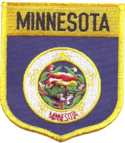 Minnesota Patch Hammock