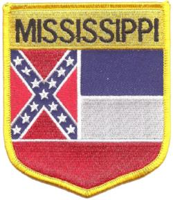 Mississippi Patch Hammock