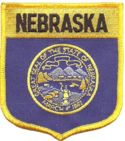 Nebraska Patch Hammock