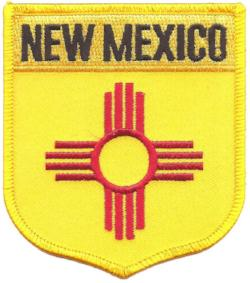New Mexico Patch Hammock