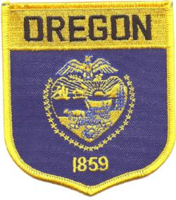 Oregon Patch Hammock