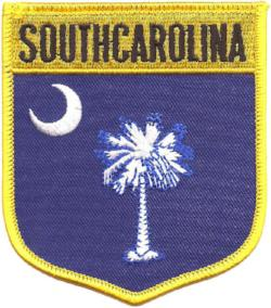 South Carolina Patch Hammock