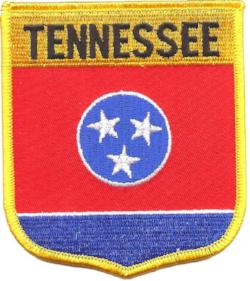 Tennessee Patch Hammock