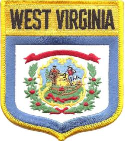West Virginia Patch Hammock