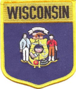 Wisconsin Patch Hammock