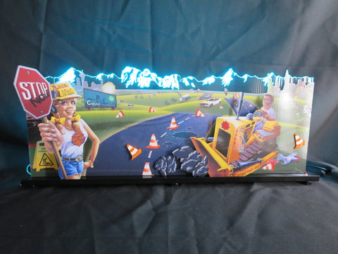 Roadshow Pinball Topper