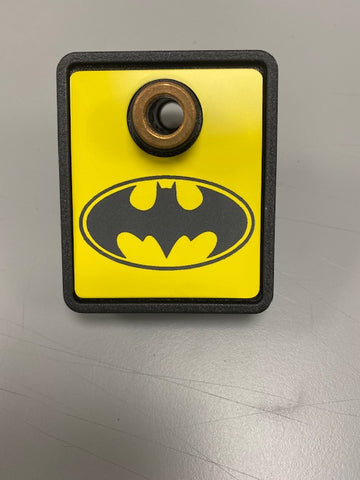 Batman Shooter Plate