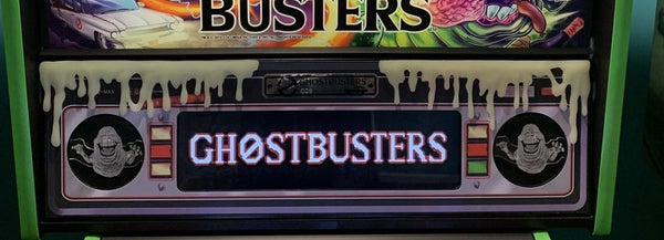 Ghostbusters 2 Piece Slime Speaker Panel Cover