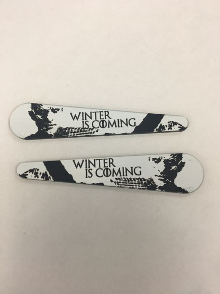 Game of Thrones TG Flipper Toppers