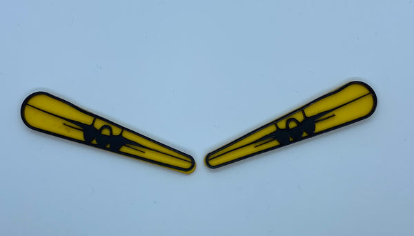 F-14 Flipper Toppers