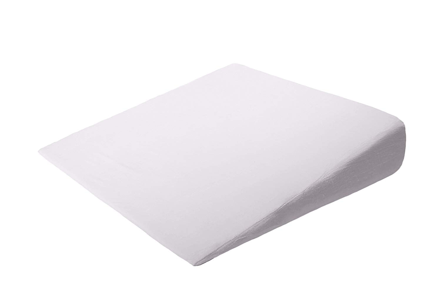 Wedge Pillow - Helps with Acid Reflux, RLS, and Back Pain