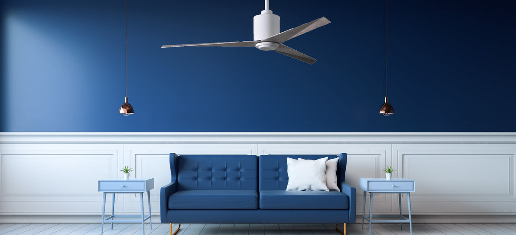 What size ceiling fan do I need?