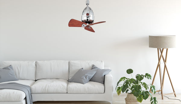 What is CFM in a Ceiling Fan