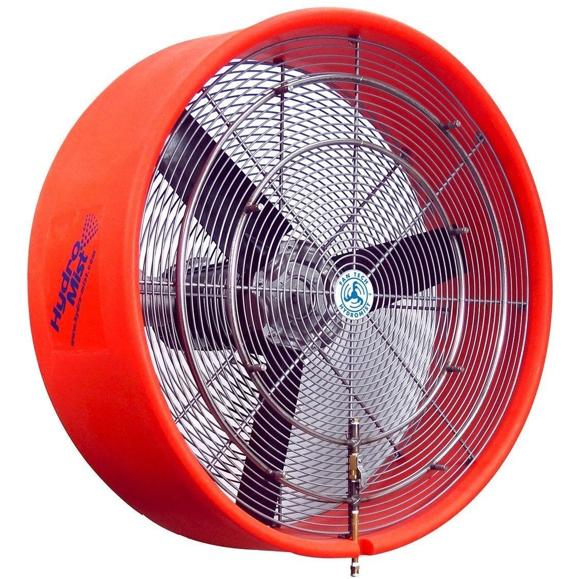 "30"" Extreme Oscillating Fan with 2 speed control-TodaysFans"