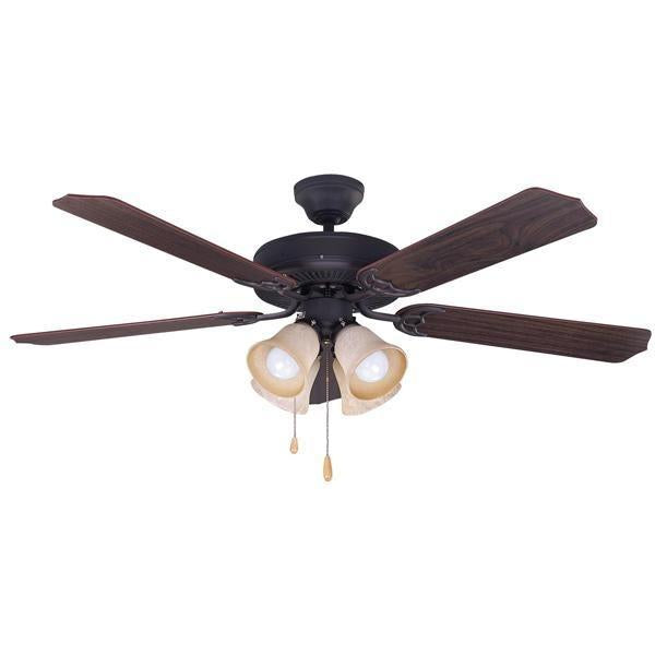 St. James Ceiling Fan