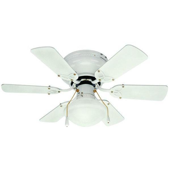 Twister Ceiling Fan
