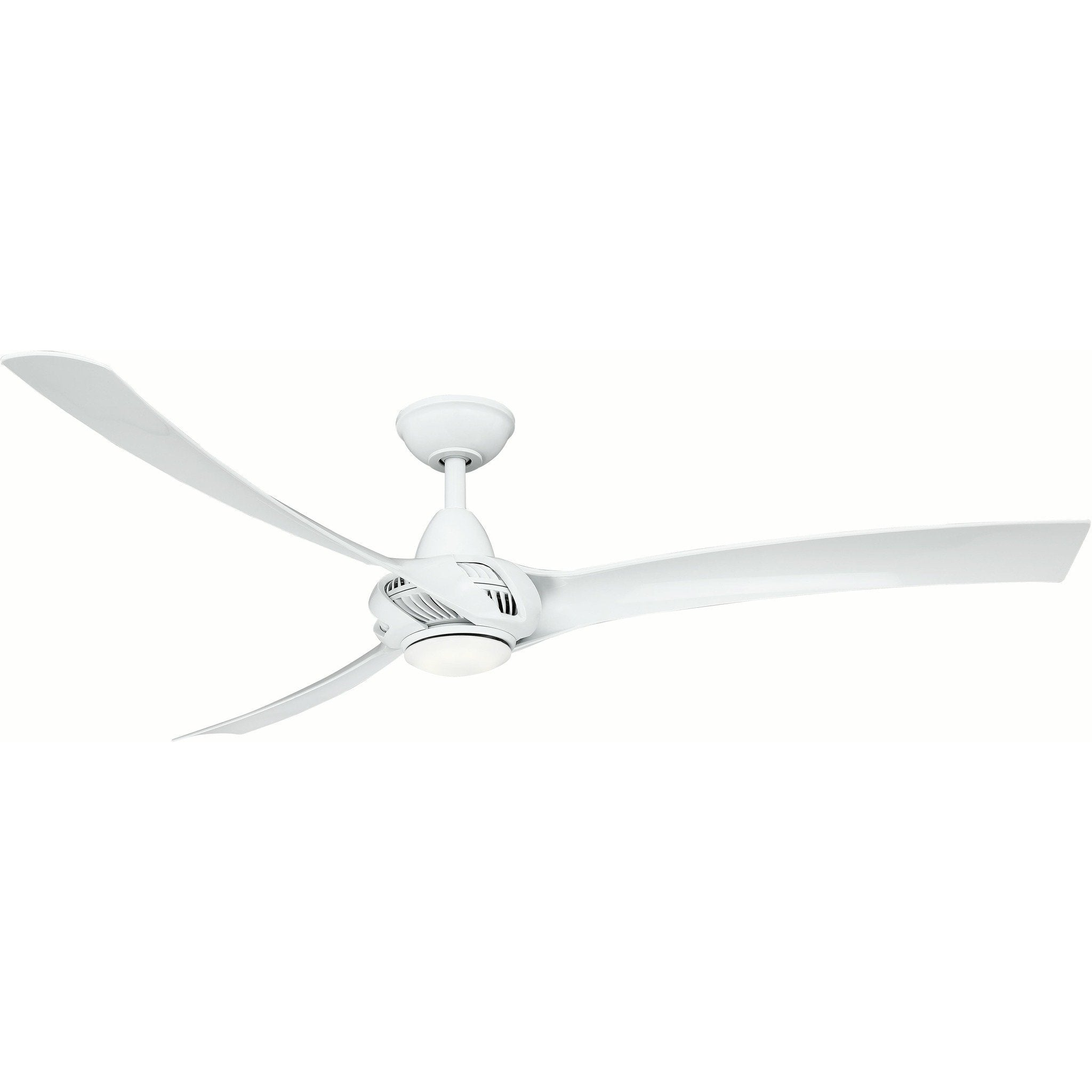 Wind River Droid XL LED 62 Inch Ceiling Fan