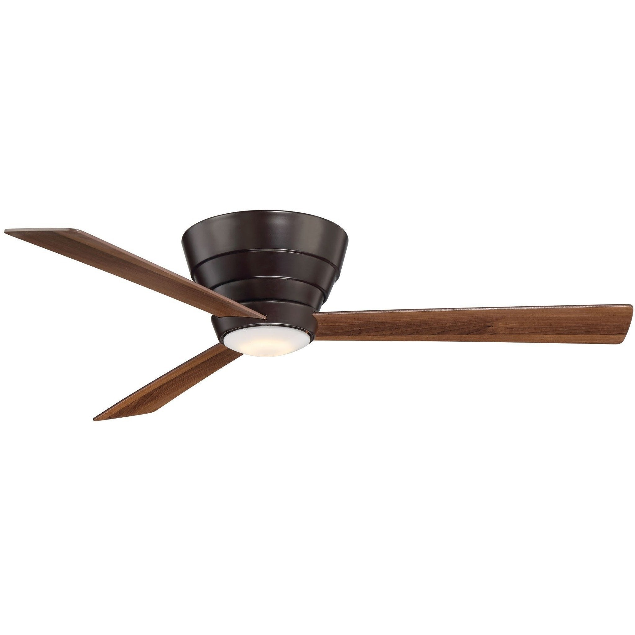 Wind River Niva Flushmount Ceiling Fan